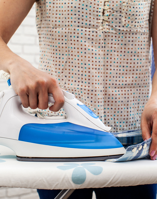 Oadby Ironing Services